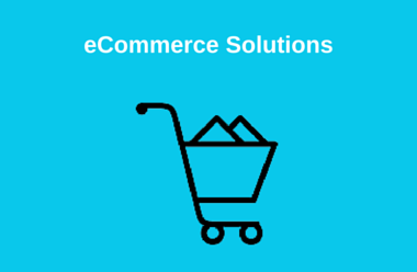 Ecommerce Solutions for Businesses