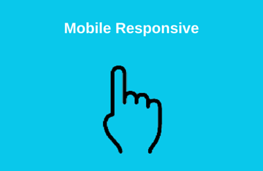 Mobile Responsive for Businesses