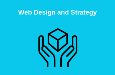 Web Design and Strategy for Businesses